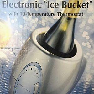 Electronic Ice Bucket